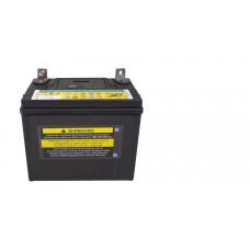 Аккумулятор CHAMPION DG3601E/DG6501E/DG6501E-3  12V 18Ah 198/130/186мм.  C3505
