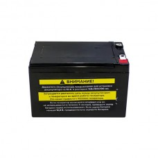 Аккумулятор CHAMPION GG 7501E/7501E-3/ 7501ES/GW200AE  12V 12Ah 150/100/100мм. C3503